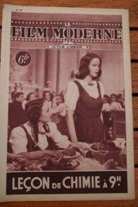 1948 Alida Valli Andrea Checchi