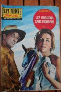 62 Deborah Kerr Robert Mitchum Peter Ustinov Capucine