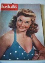 1946 Esther Williams Van Johnson Ella Rains Red Skelton
