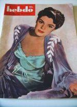 Vivien Leigh Robert Taylor Ingrid Bergman Charles Boyer