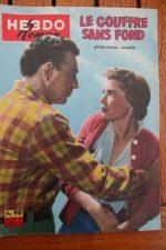 1959 Dorothy McGuire Stephen McNally John Howard +200p