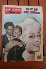 1960 Alan Curtis Ginny Simms Robert Paige Coburn +200p