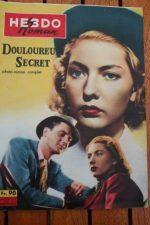 59 Annie Ducaux Armand Bernard Raymond Rouleau +200pics