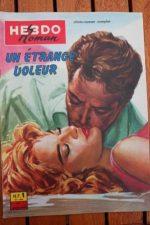 1960 Magazine Alberto Dalbes Ricardo Passano +200 pics