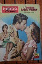 1960 Jaime Costa Carlos Zara Elizabeth Henreid +200pics