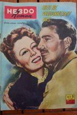 1960 Irene Dunne Roddy McDowall Van Johnson +200pics