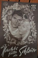 Original Prog Marina Vlady Odile Versois Robert Hossein