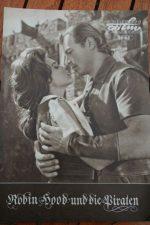 Original Prog Robin Hood Lex Barker Jackie Laine