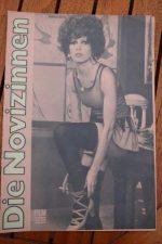 Original Prog Brigitte Bardot Les Novices