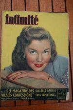 1948 Vintage Magazine Esther Williams
