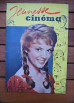 59 Rock Hudson Leslie Caron Gregory Peck Mijanou Bardot