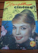 Marilyn Monore Brigitte Bardot Leslie Caron Hope Lange