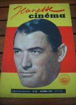 1960 Charlton Heston Ben Hur Leslie Caron Robert Wagner
