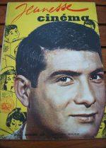 1959 Jean Claude Brialy
