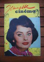 1959 Sophia Loren Paul Anka James Dean Romy Schneider