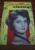 1959 Kim Novak Marpessa Dawn James Stewart Lino Ventura