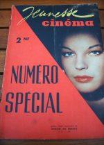 1960 Simone Signoret Steve Reeves Alain Delon Romy Schneider