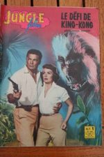 1961 Richard Fraser Maris Wrixon White Pongo King Kong