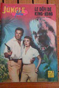 1961 Richard Fraser Maris Wrixon White Pongo King Kong