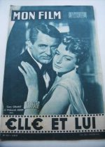 58 Cary Grant Deborah Kerr Robert Mitchum Curd Jurgens