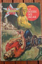 1962 Magazine Die Gottin vom Rio Beni Angelika Hauff Helmuth Schneider