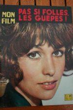 1963 Jeanne Valerie Simone Renant Michele Mercier