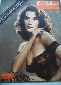 47 Original Paris Hollywood Pin-Up Linda Christian