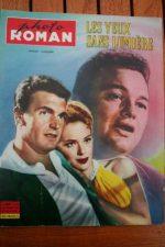 1957 Milly Vitale Luciano Tajoli Franco Silva +200 pics