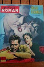 1958 Antonio Vilar Elli Parvo Otello Toso +200 pics