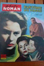 1958 Carla Del Poggio Marc Lawrence Anna Magnani
