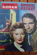 1958 Barbara Stanwyck George Sanders Ava Gardner