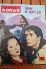 Merle Oberon Laurence Olivier Wuthering Heights +200pic