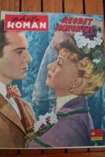 1959 Danielle Darrieux Rossano Brazzi Toselli +200 pics