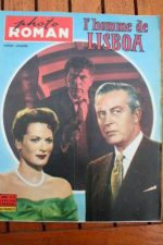 1959 Ray Milland Maureen O'Hara Claude Rains +200 pics