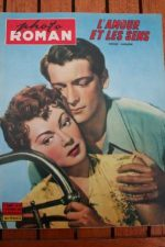 1959 Lana Turner Pier Angeli Carlos Thompson +200 pics
