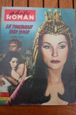 1962 Debra Paget Ettore Manni Erno Crisa +200 pics