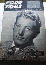 Danny Kaye Trevor Howard Celia Johnson Dusty Anderson