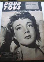 Casablanca Ingrid Bergman Bogart Esther Williams Presle