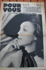35 Joan Crawford Lili Damita Circus Barnum Gary Cooper