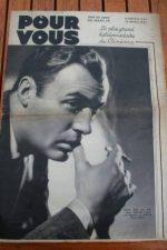 Charles Boyer Eleanor Powell Ginger Rogers Jean Harlow
