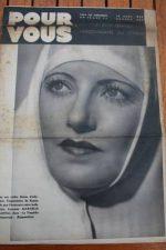 1938 Alice Faye Katharine Hepburn Cary Grant C Colbert