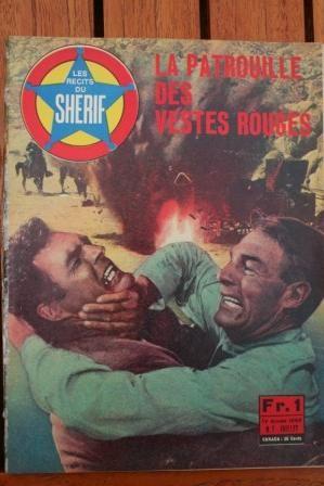 1966 James Craig Rita Moreno Fort Vengeance +200 pics