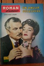 62 Jennifer Jones Laurence Olivier Miriam Hopkins +200p