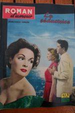 1962 Leonardo Cortese Delia Scala Debra Paget +200 pics