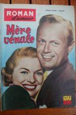 61 Richard Widmark Joanne Dru Audrey Totter My Pal Gus