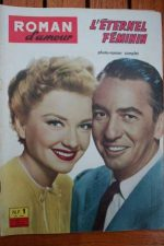 1961 Anne Baxter MacDonald Carey My Wife's Best Friend