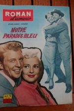 61 Betty Grable Mitzi Gaynor Dan Dailey My Blue Heaven
