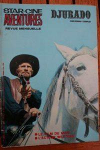 1970 Dante Posani Scilla Gabel Djurado Glen Campbell
