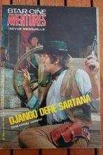 1972 Tony Kendall George Ardisson Jose Torres Django