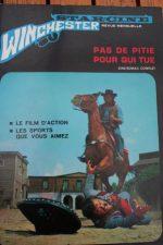 1969 Magazine Dio perdona, Io no! Terence Hill Bud Spencer Gina Rovere